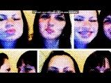 «Webcam Toy» под музыку ахаха,прикольная песня,веселая - [Раньше я была натуральная блондинка, но захотелось перемен, купила краски пачку! Хэй детка, я теперь брюнетка. Бежать бесмысленно я стреляю метко!;)) эй детка, я теперь брюнетка! Спасения нет, ты застрял в моей сетке]. Picrolla