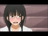 Мой безбашенный сосед / Tonari no Kaibutsu-kun [Keita & Shina] 6 серия